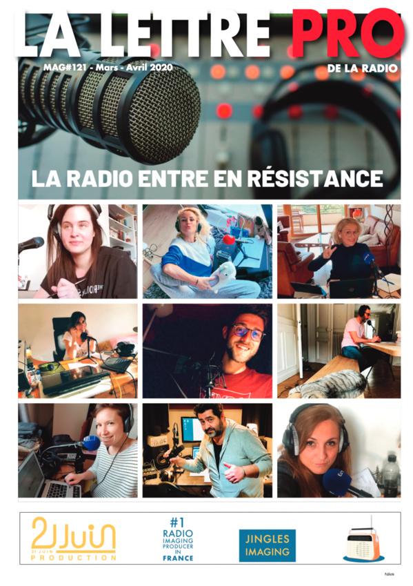 """La """"drôle de radio"""""""