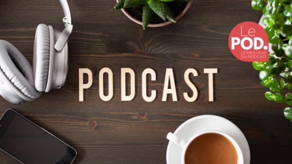 Qu'est-ce qui décourage les podcasteurs ?