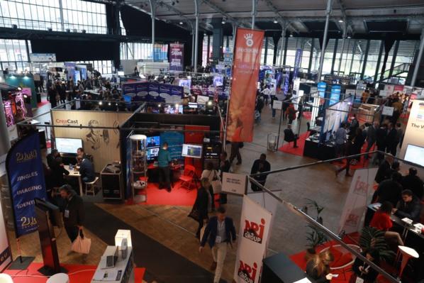 La 16e édition du Salon de la Radio et de l'Audio Digital se déroulera jeudi 23, vendredi 24 et samedi 25 janvier 2020 à la Grande Halle de la Villette à Paris. C'est la 5e année consécutive que le Salon de la Radio est organisé ici.