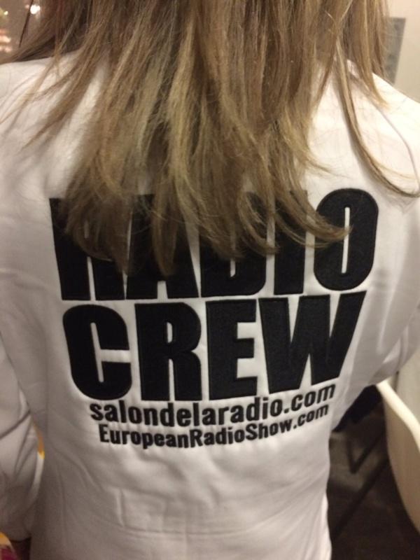 #SalonRadio : merci à tous d'avoir partagé, vécu et animé cette nouvelle édition !