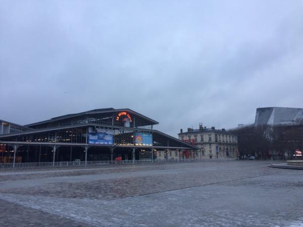 La Villette - Paris