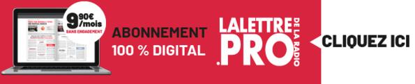 De nouveaux visuels sur le site LaLettre.Pro