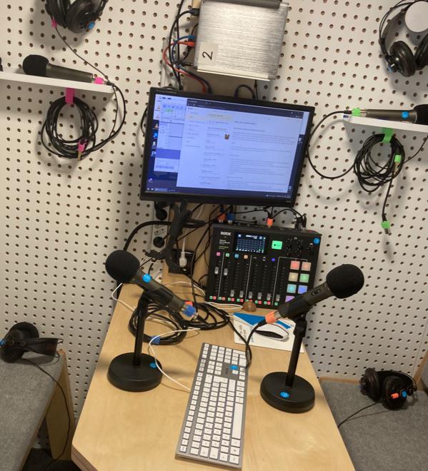 Podcast : une nouvelle production pour la Podcast&RadioHouse