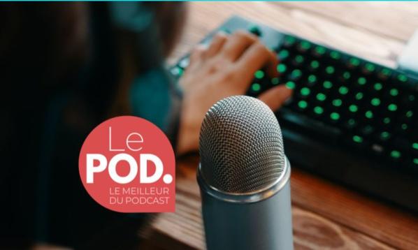 L'écriture des podcasts
