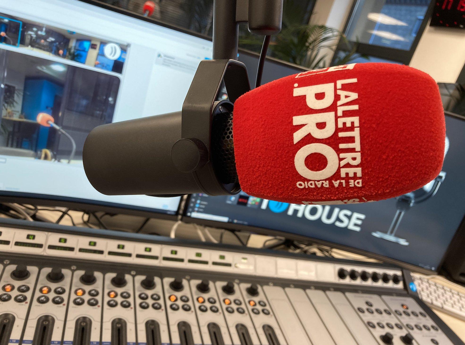 Le prochain #RadioTour se déroulera ce jeudi 18 mars à partir de 09h. Nous devions être à Montpellier. Compte tenu de la situation, nous avons décidé de maintenir cette étape qui sera diffusée et centralisée depuis notre studio de Brive