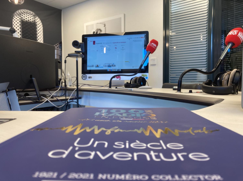 Dernier #RadioTour de la saison à Rennes