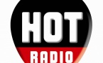 HOT RADIO recrute un journaliste H/F temps plein CDI