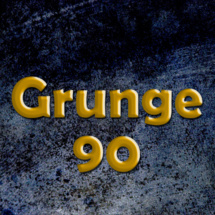 "Grunge 90 : la webradio ""heavy metal et cheveux longs"""