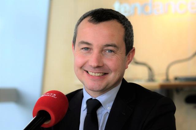 Jean-Baptiste Bancaud à qui l'on doit notamment le succès du réseau Tendance Ouest