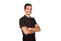 Gilles Sénicourt est le ditrecteur des programmes de Delta FM