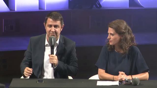 France Info s'offre un nouvel avenir