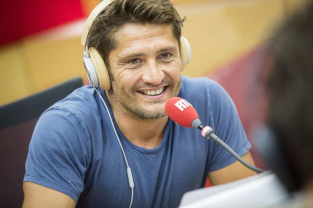 Bixente Lizarazu reprend le micro de RTL ce dimanche soir © Romain Boé