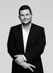 Bruno Laforestrie, directeur de Mouv', veut proposer des contenus attractifs en direction des 15-25 ans