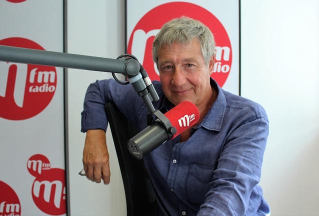 EXCLUSIF : Patrick Sabatier arrive sur MFM Radio