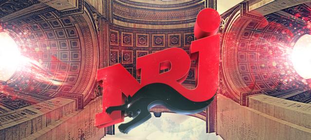 Pure Jingles réalise un nouveau package pour NRJ