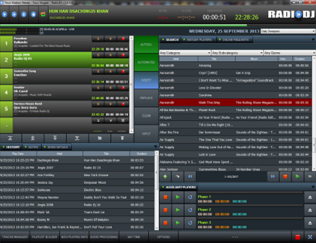 Radio DJ : une nouvelle formation avec Jet FM