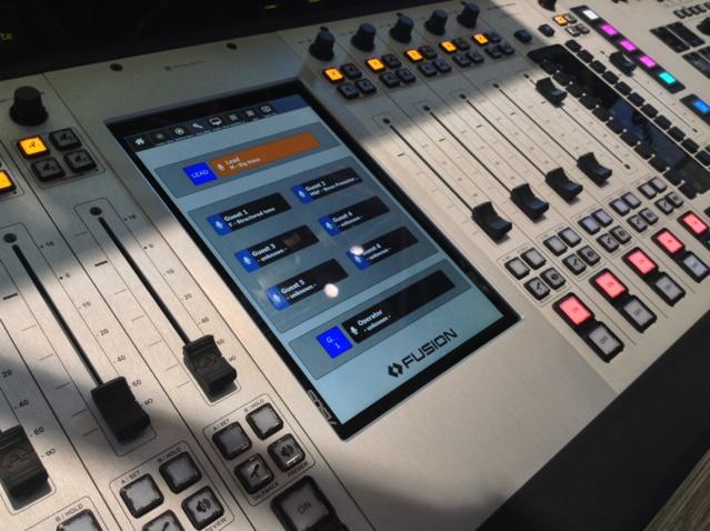 Consoles : La révolution tactile est en marche