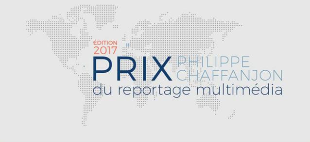 Radio France s'associe au Prix Philippe Chaffanjon