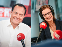 Bel RTL fête les 40 ans du métro