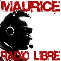 L'animateur Maurice de retour à Paris