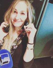 Marie-Pierre Schembri est désormais sur France Bleu. Les auditeurs peuvent l'écouter chaque après-midi dans plusieurs villes de France