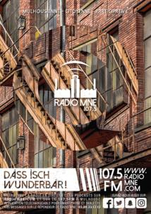 Retour de Radio MNE sur 107.5