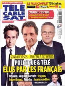 "Jean-Jacques Bourdin : ""le journaliste le plus impertinent"""
