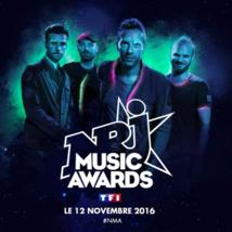 Tous les nommés aux NRJ Music Awards