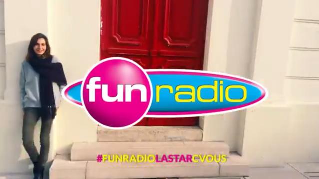 Fun Radio lance une nouvelle campagne