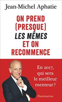 Le MAG 83 - Jean-Michel Aphatie : la politique dans le sang