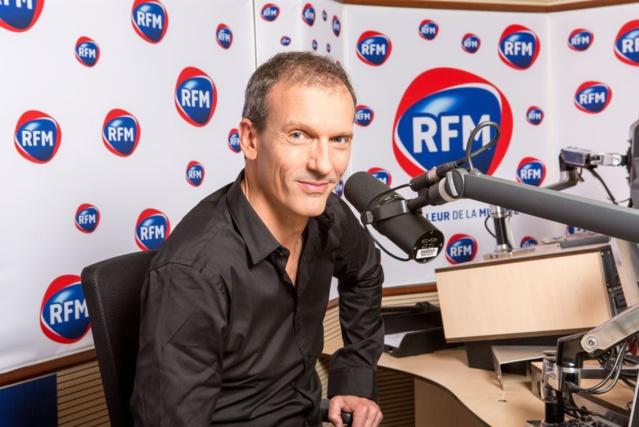 Solide et sympathique pilier de RFM : Pat Angeli