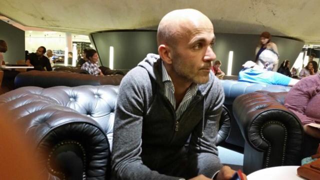 Xavier Laissus dirige l'antenne de Nostalgie depuis 3 ans. / Photo DR