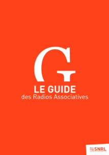 "Le SNRL publie ""Le Guide des radios associatives"""