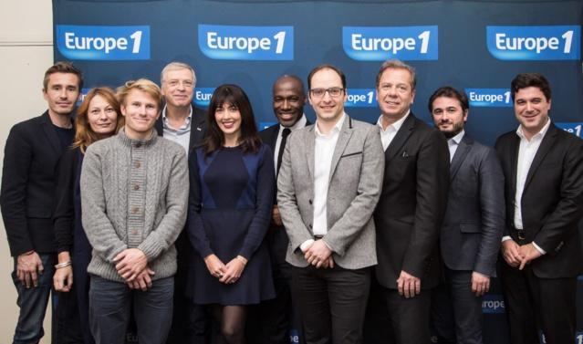 Le jury sera composé de 11 personnalités dont al chanteuse Nolwenn Leroy © Laurent Hazgui / Capa