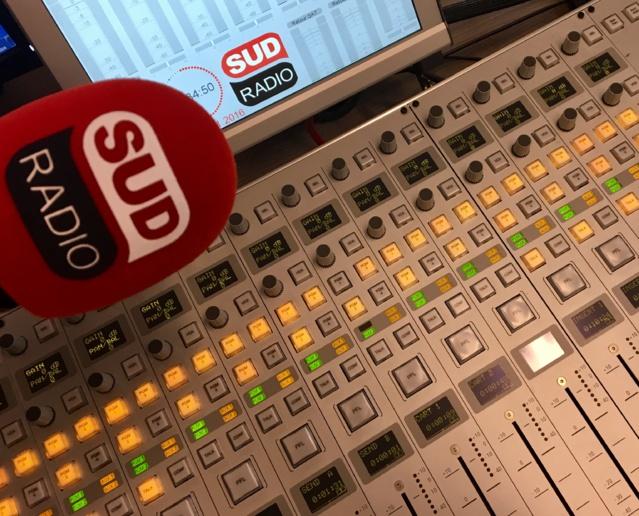 Primaire : Sud Radio dévoile son dispositif pour le second tour