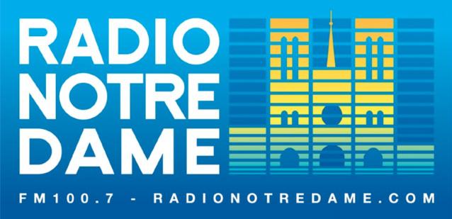 À son tour, Radio Notre Dame lance son Radio Don