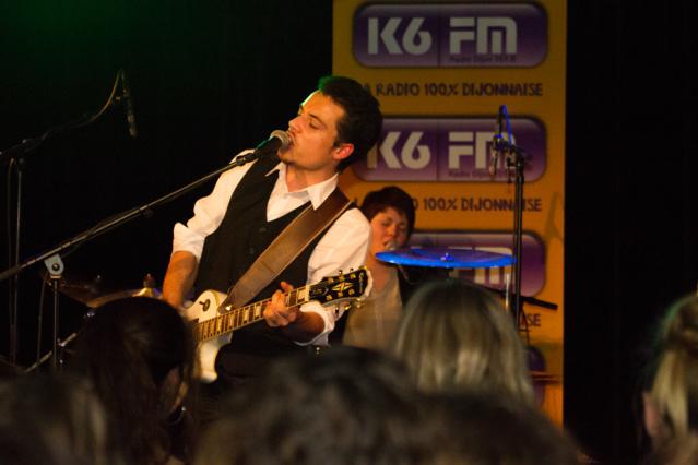 K6FM soutient la scène régionale