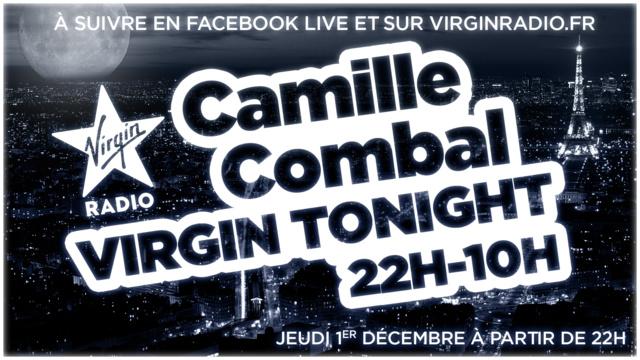 Un nuit avec Camille Combal ? Vraiment ?