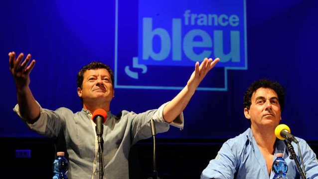 France Bleu : une grille de Noël dès le 19 décembre