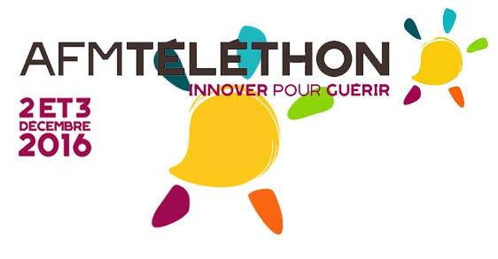 Radio France partenaire historique du Téléthon