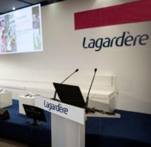 Namias cède également sa place à Lenormand à la direction de la station de Lagardère