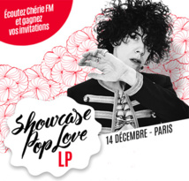 Chérie FM : un showcase à Paris