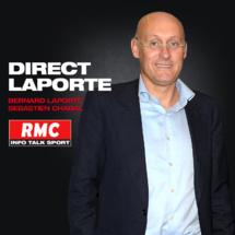 Bernard Laporte et Serge Simon quittent RMC