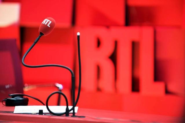 RTL dévoile son bêtisier 2016