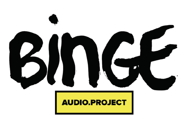 Binge Audio lance Superhéros