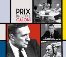 Révélation du lauréat 2016 du Prix Philippe Caloni