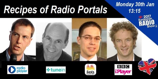 Salon de la Radio : le top de l'industrie radio britannique à Paris