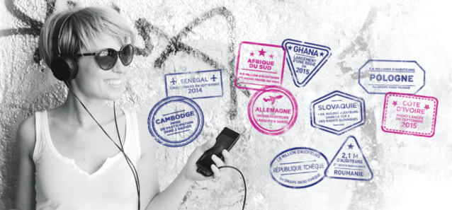 Lagardère Active Radio International lance Virgin Radio en Roumanie