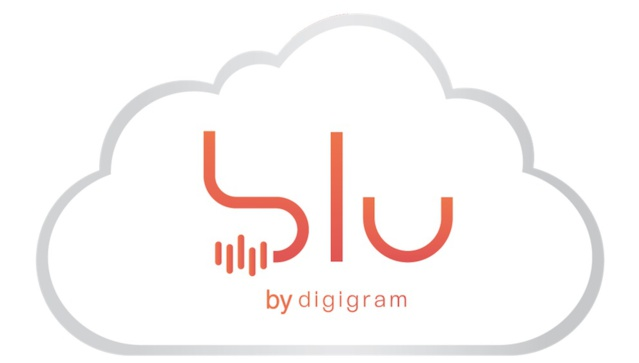 Digigram lance blu, un multiplex de contribution dans le Cloud