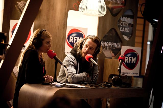 RFM était à Lyon